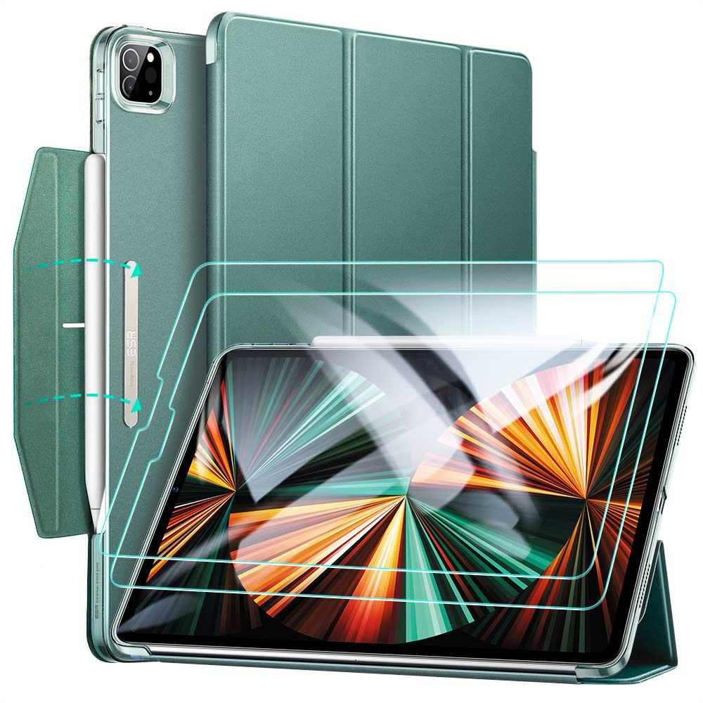iPad Pro 12.9 2021 Classic Protection Bundle 1 1