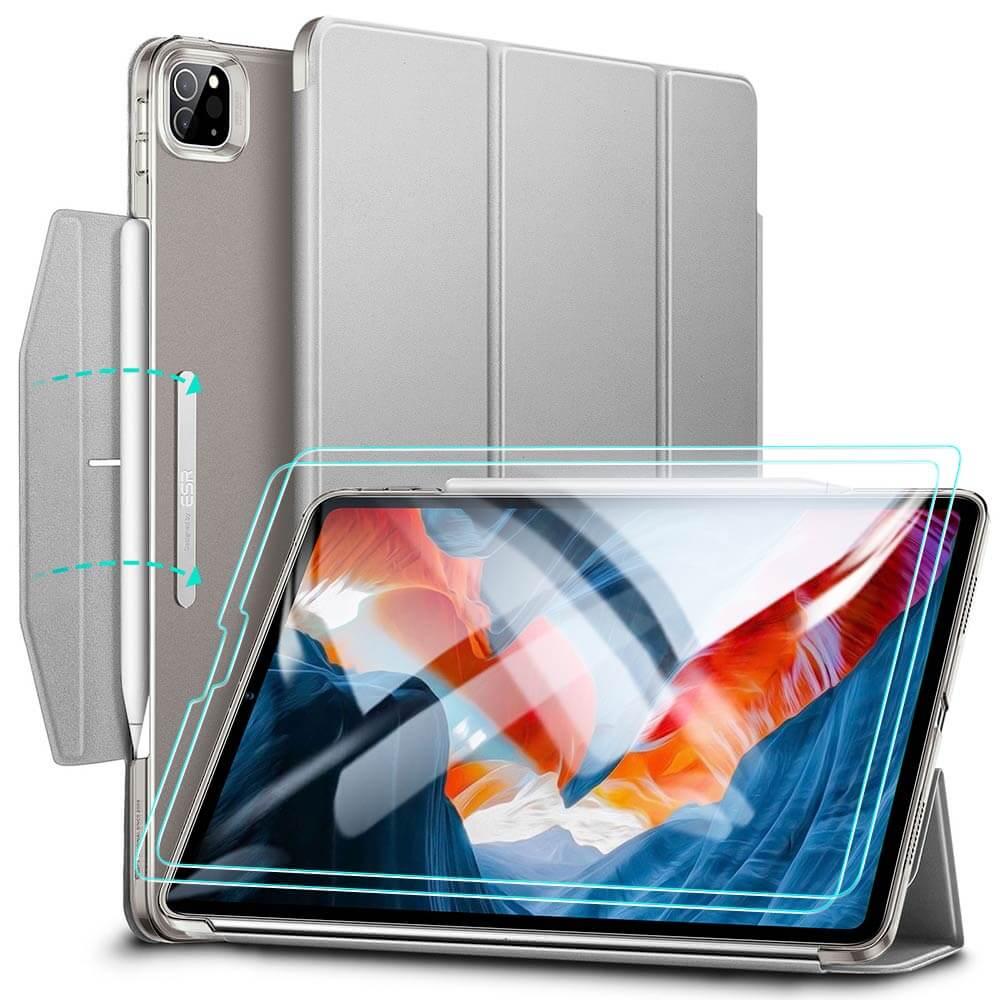 iPad Pro 12.9 2021 Classic Protection Bundle 1