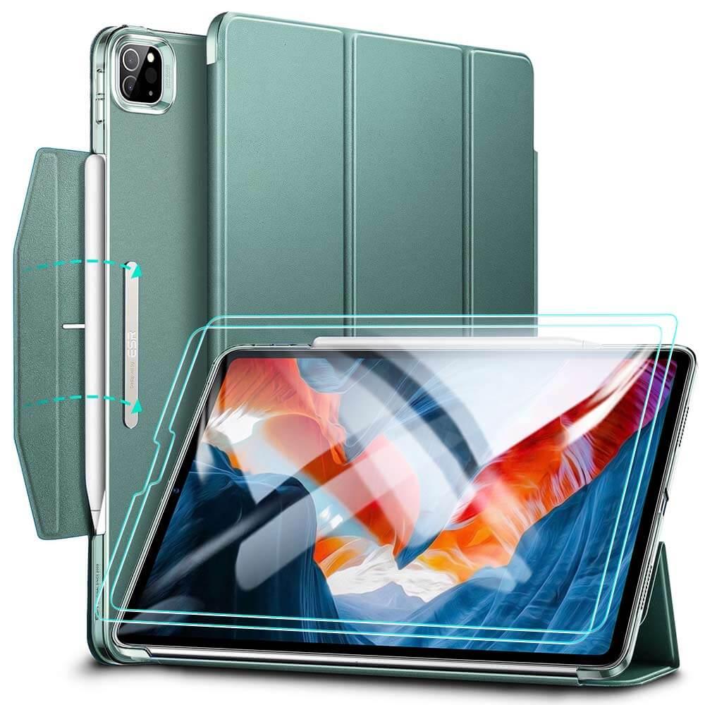 iPad Pro 12.9 2021 Classic Protection Bundle 2