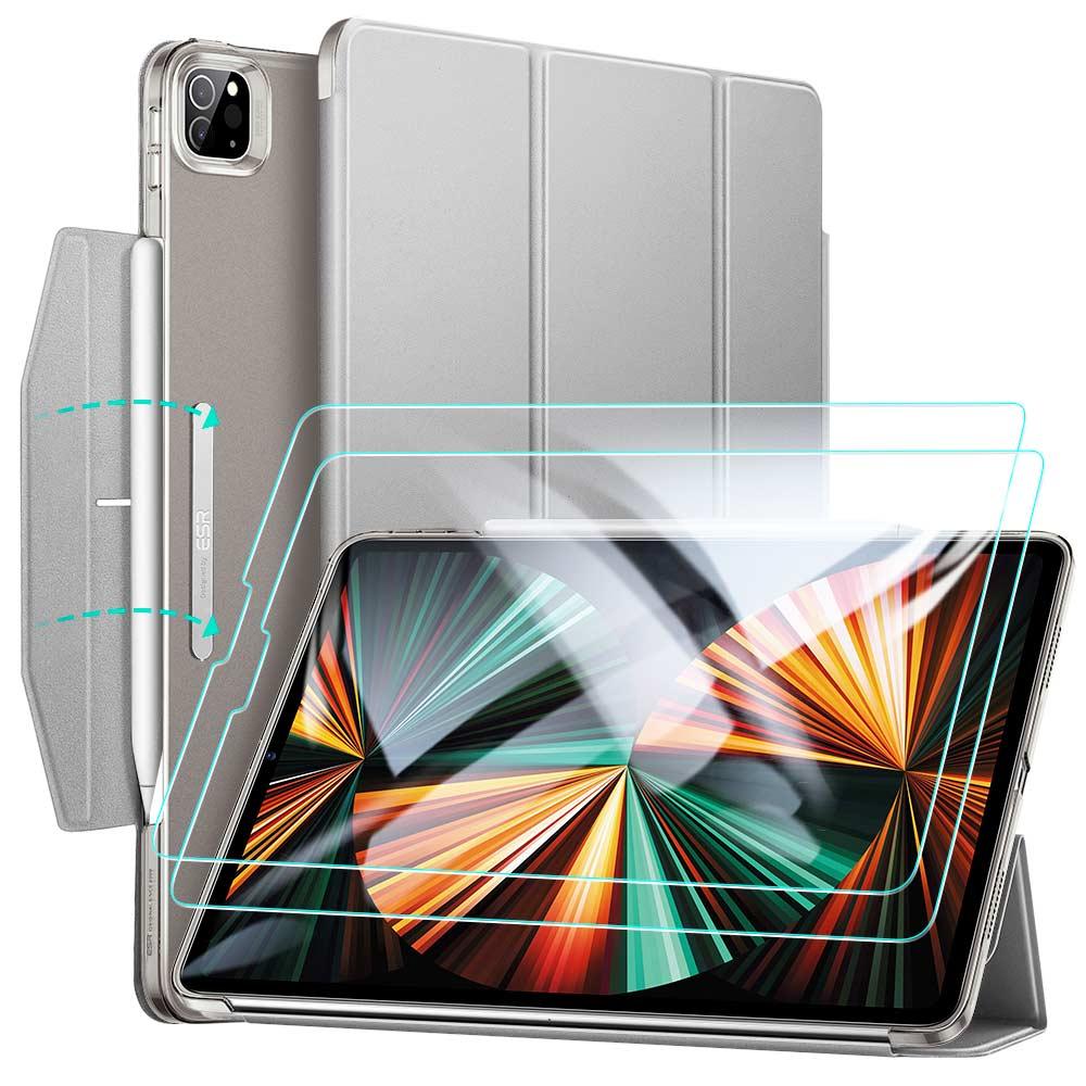 iPad Pro 12.9 2021 Classic Protection Bundle 3 1