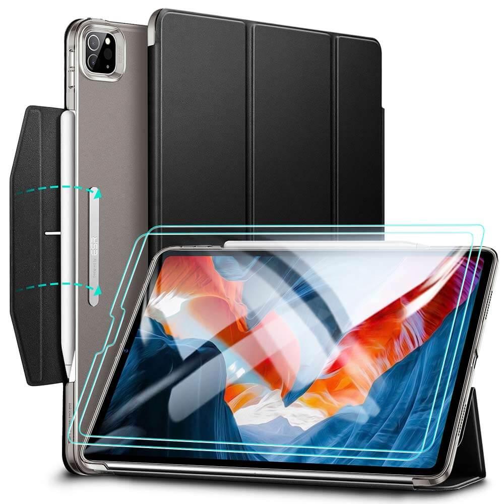 iPad Pro 12.9 2021 Classic Protection Bundle 3
