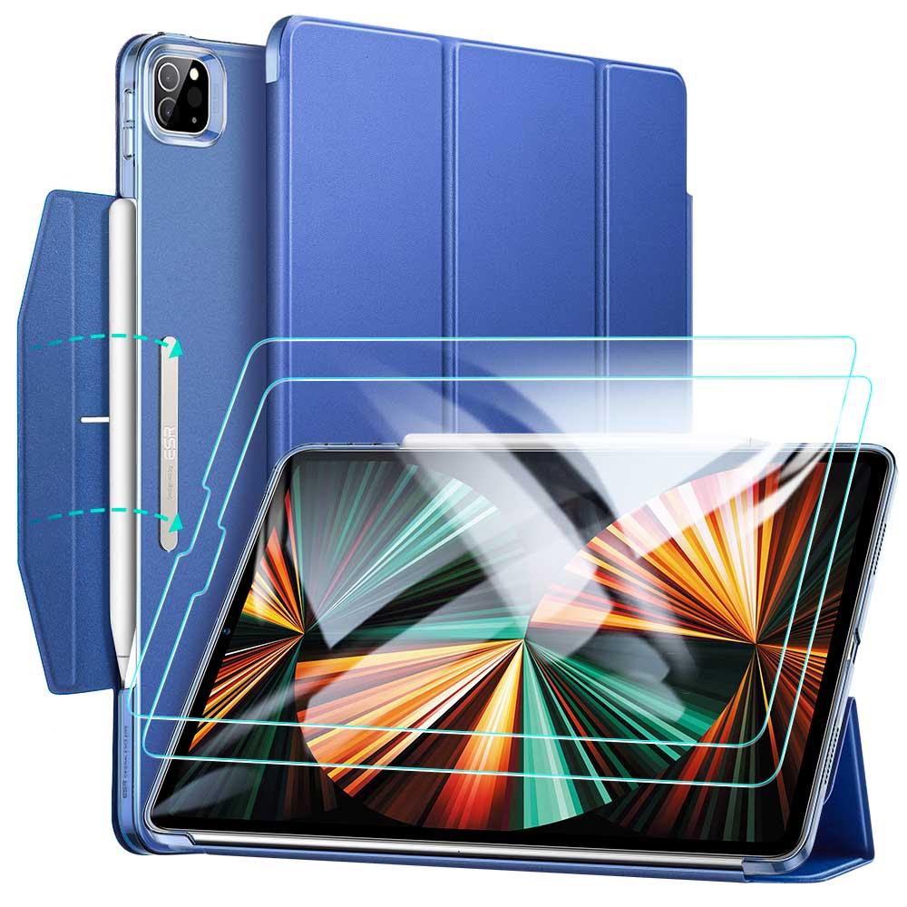 iPad Pro 12.9 2021 Classic Protection Bundle 4 1