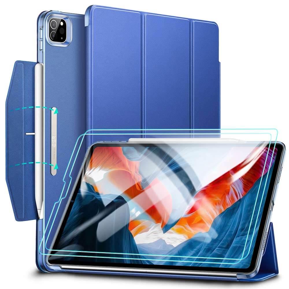 iPad Pro 12.9 2021 Classic Protection Bundle 4