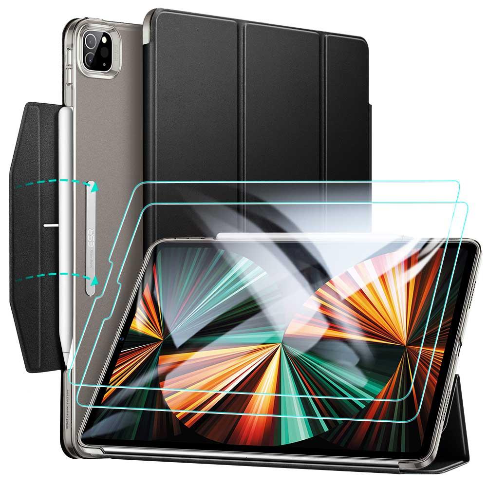 iPad Pro 12.9 2021 Classic Protection Bundle 5 1
