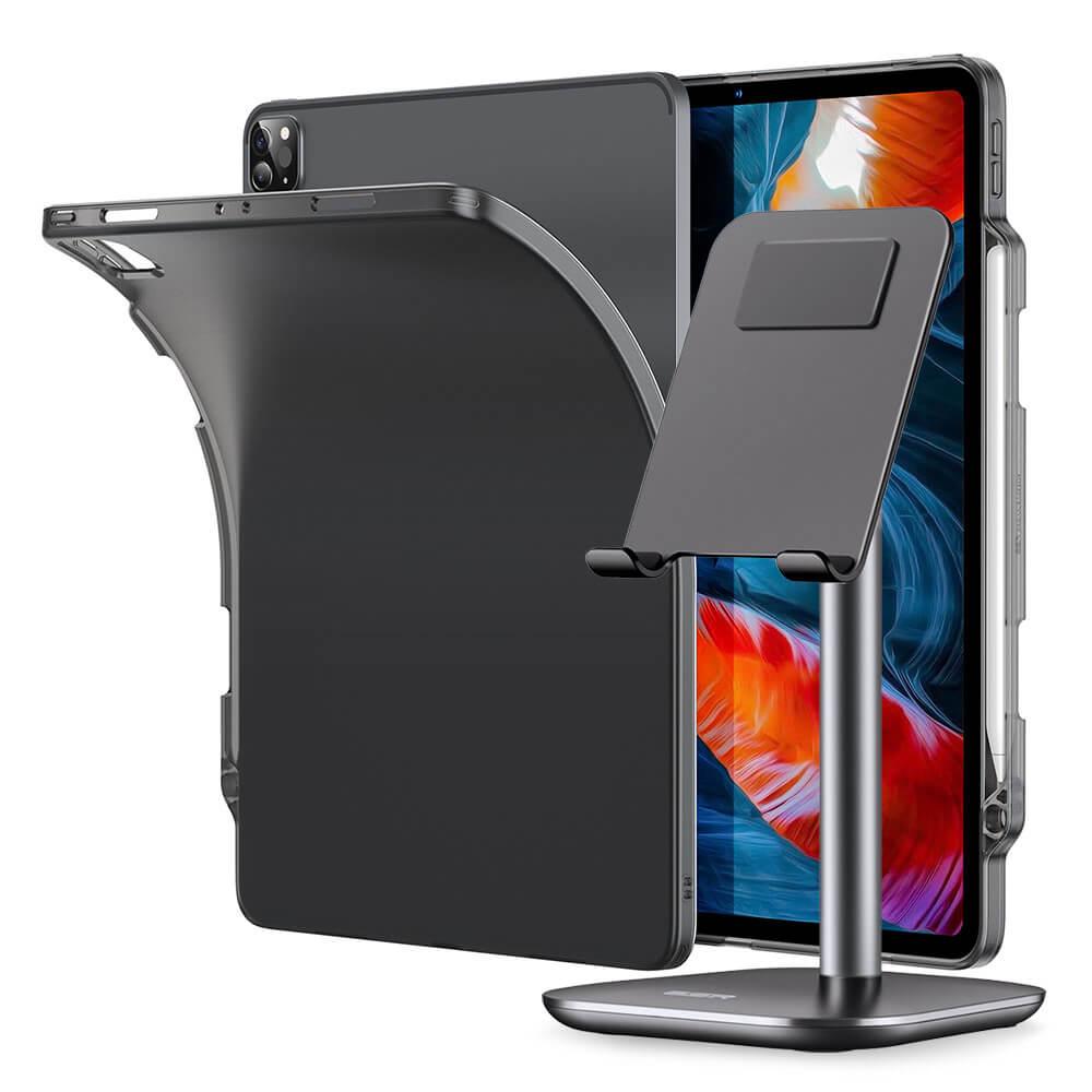 iPad Pro 12.9 2021 Minimalist Bundle 1