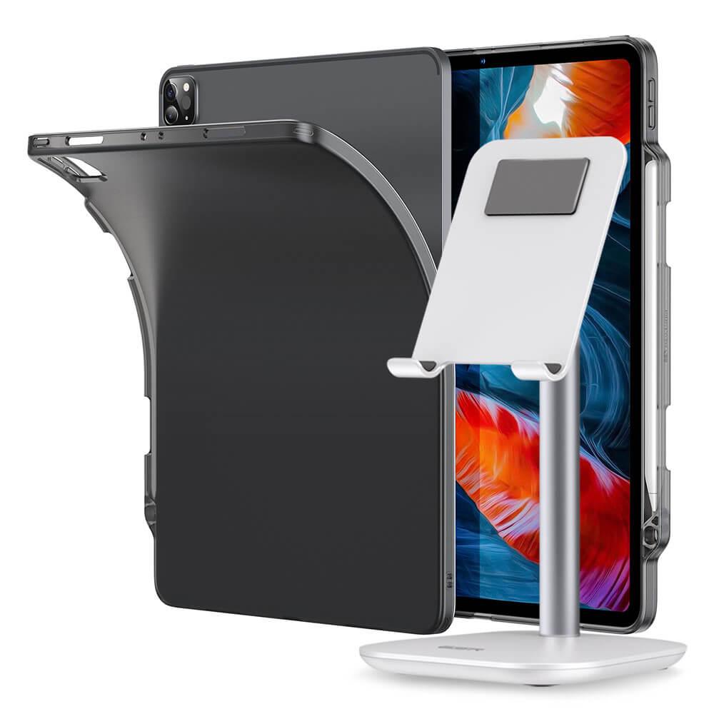 iPad Pro 12.9 2021 Minimalist Bundle 2