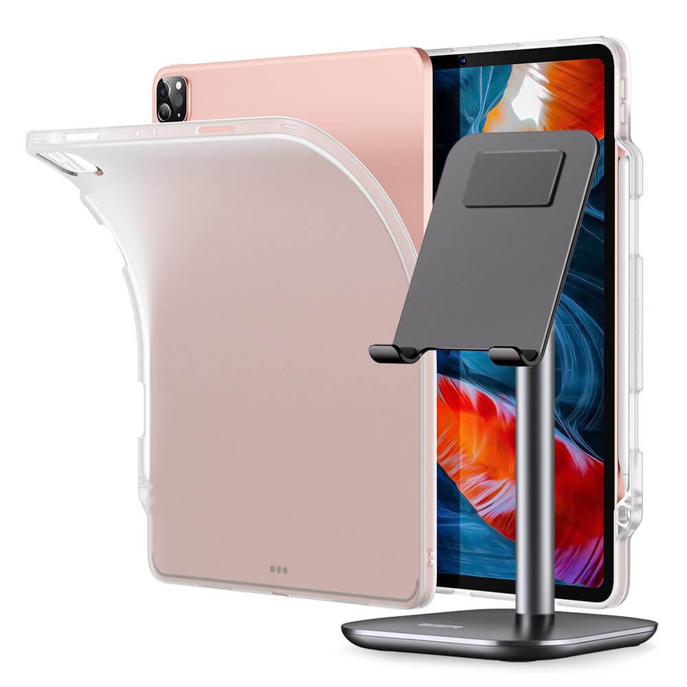 iPad Pro 12.9 2021 Minimalist Bundle 4