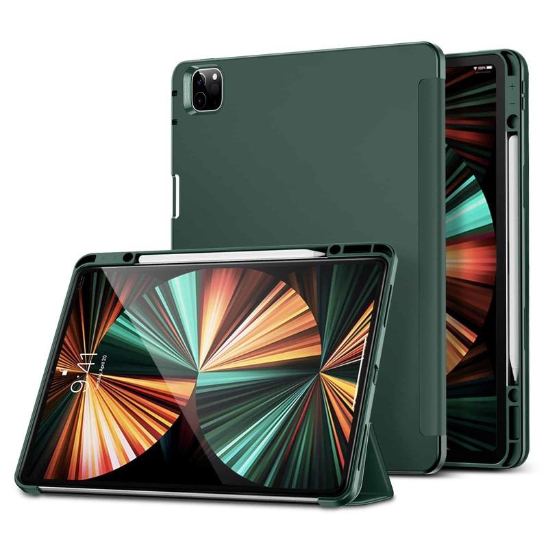 iPad Pro 12.9 2021 Pencil Case 8