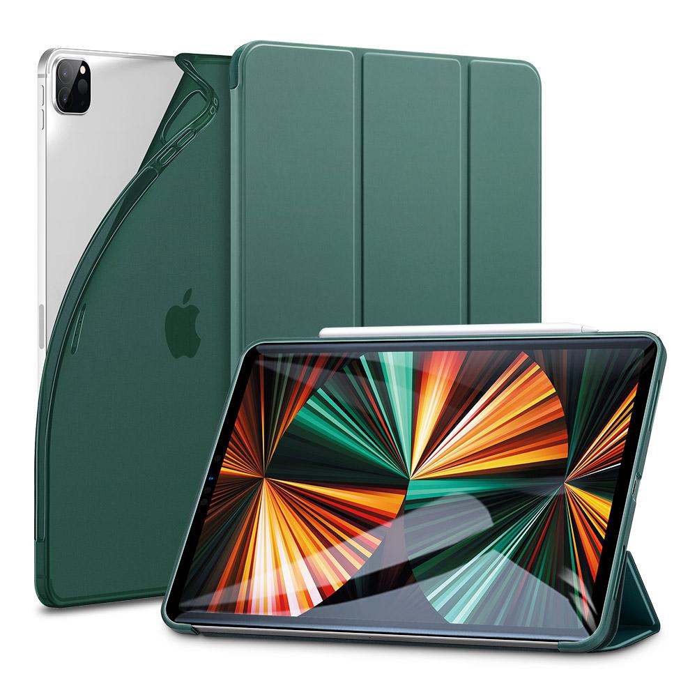 iPad Pro 12.9 2021 Rebound Slim Smart Case 1