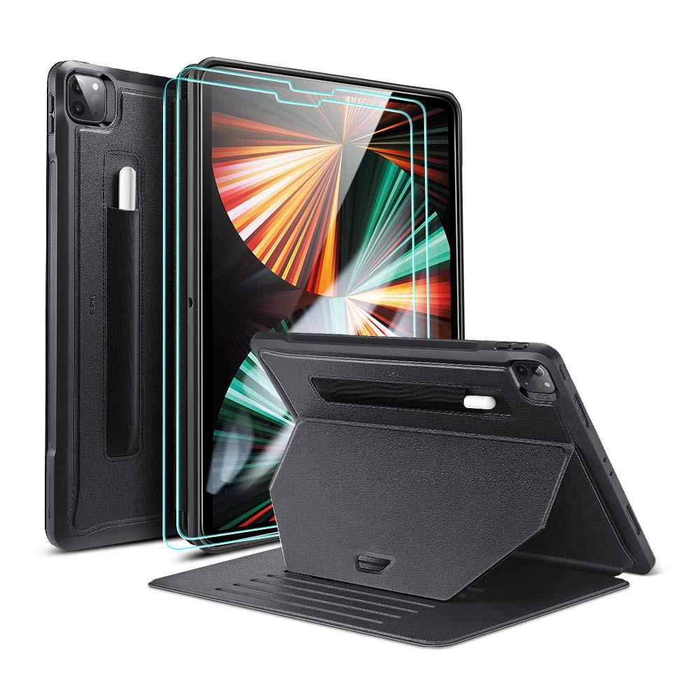 iPad Pro 12.9 2021 Rugged Protection Bundle 1
