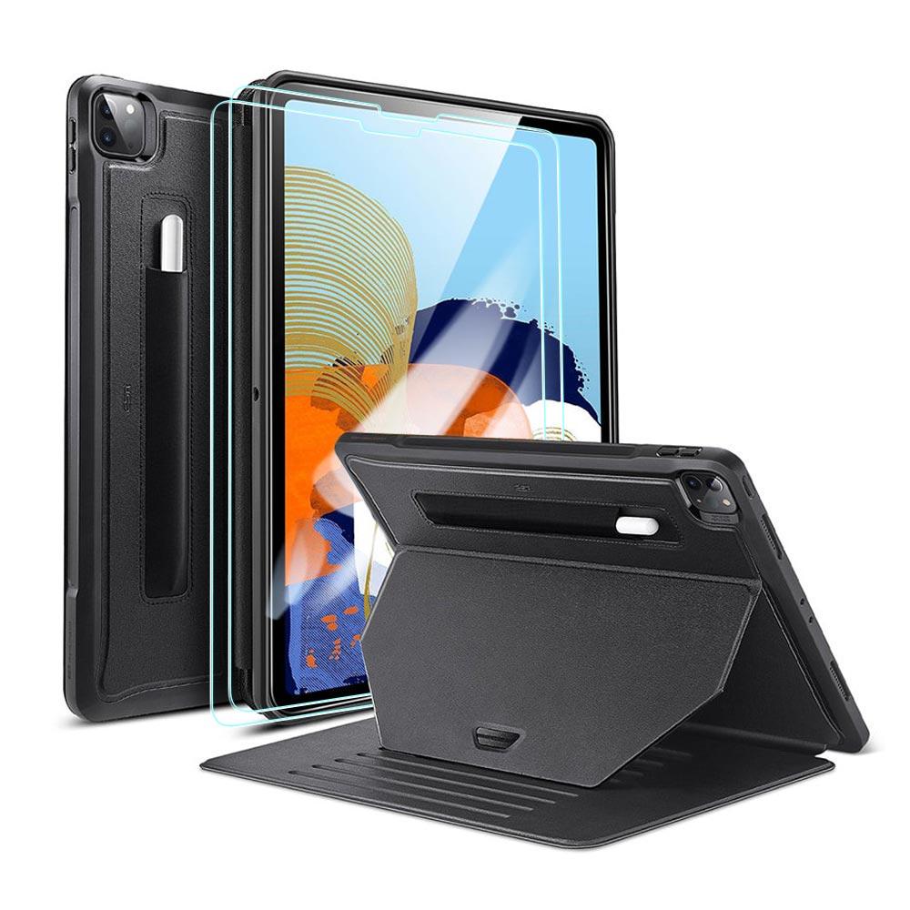 iPad Pro 12.9 2021 Rugged Protection Bundle