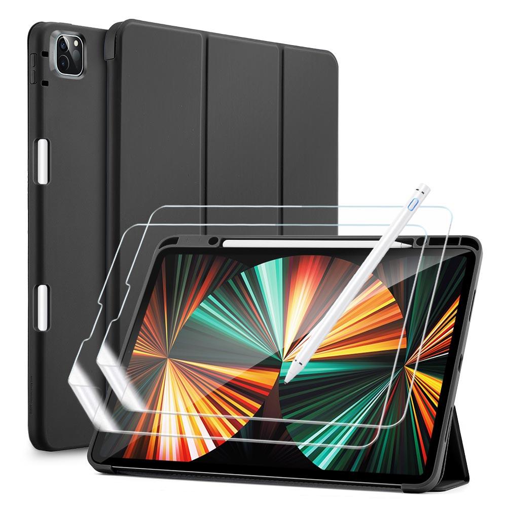 iPad Pro 12.9 2021 Stylus Protection Bundle 1 1