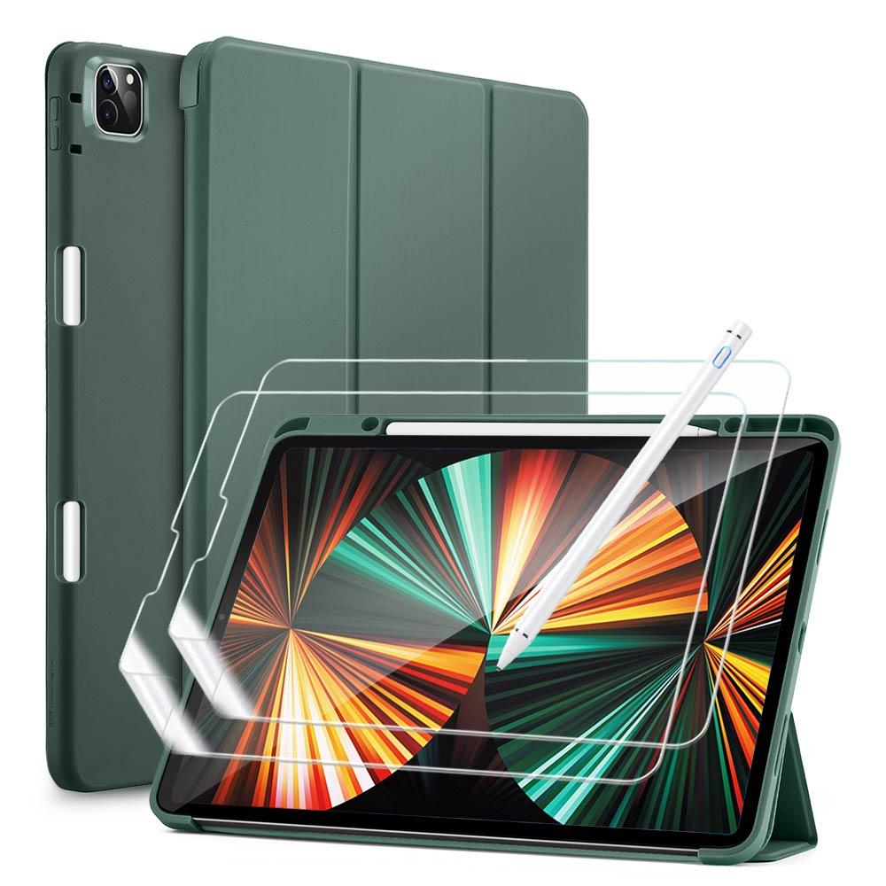 iPad Pro 12.9 2021 Stylus Protection Bundle 3 1