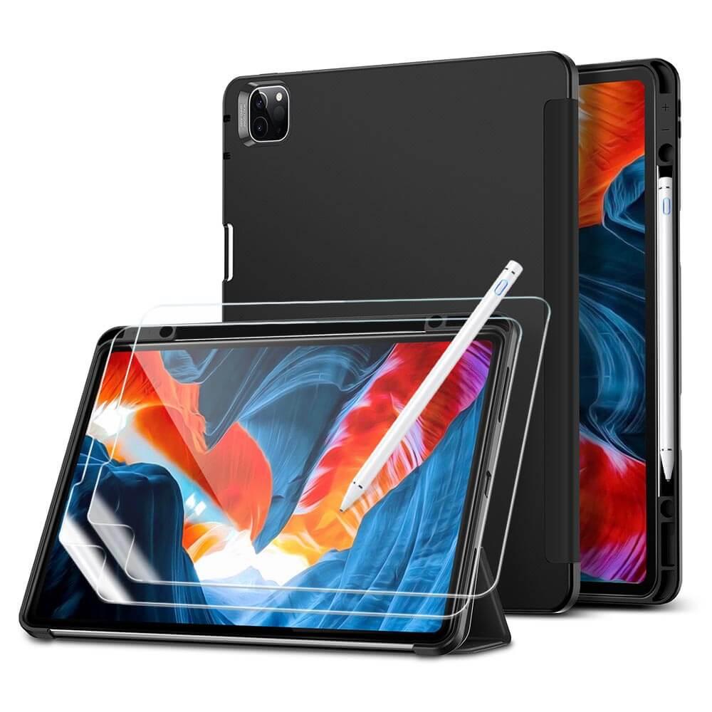 iPad Pro 12.9 2021 Stylus Protection Bundle 3