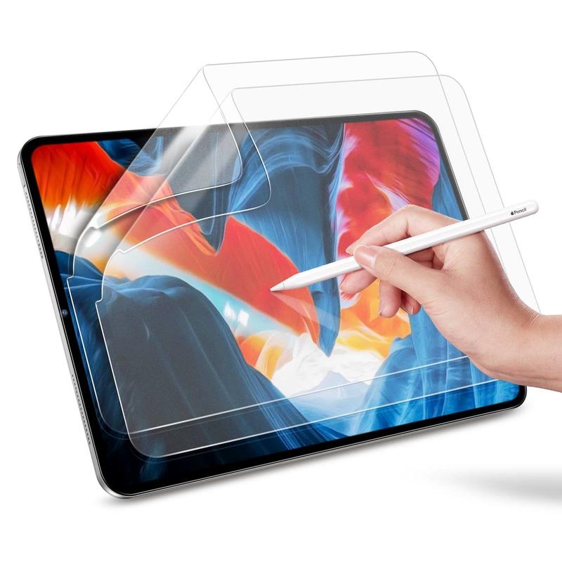 iPad Pro 12.9 Paper Feel Screen Protector