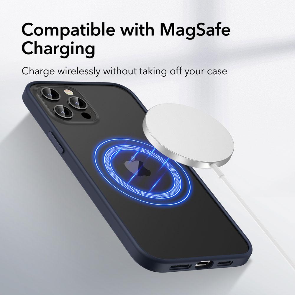 iPhone 1212 Pro Cloud Silicone Bumper Case 9