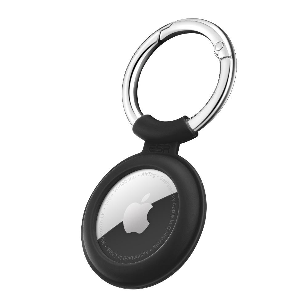 Cloud Silicone AirTag 2021 Keychain Case 3 1