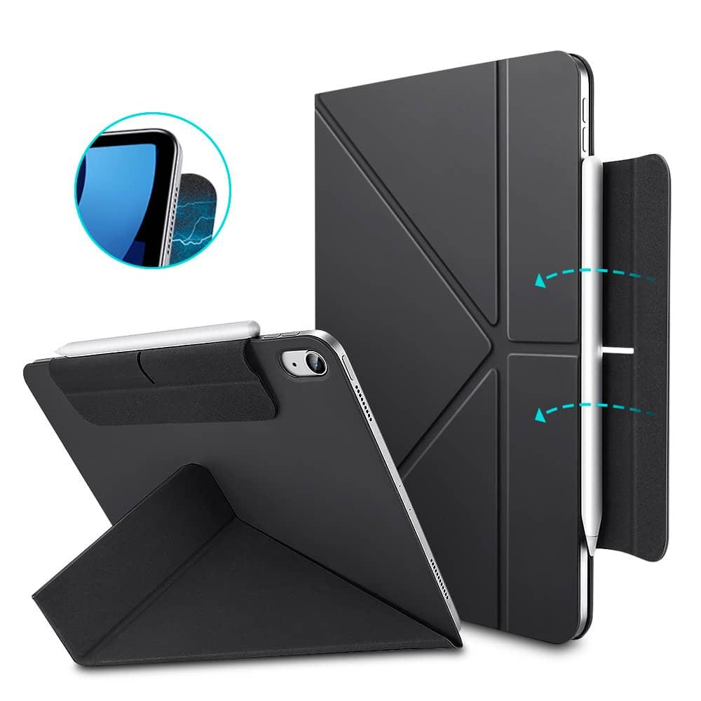 iPad Air 4 2020 Rebound Magnetic Origami Case1