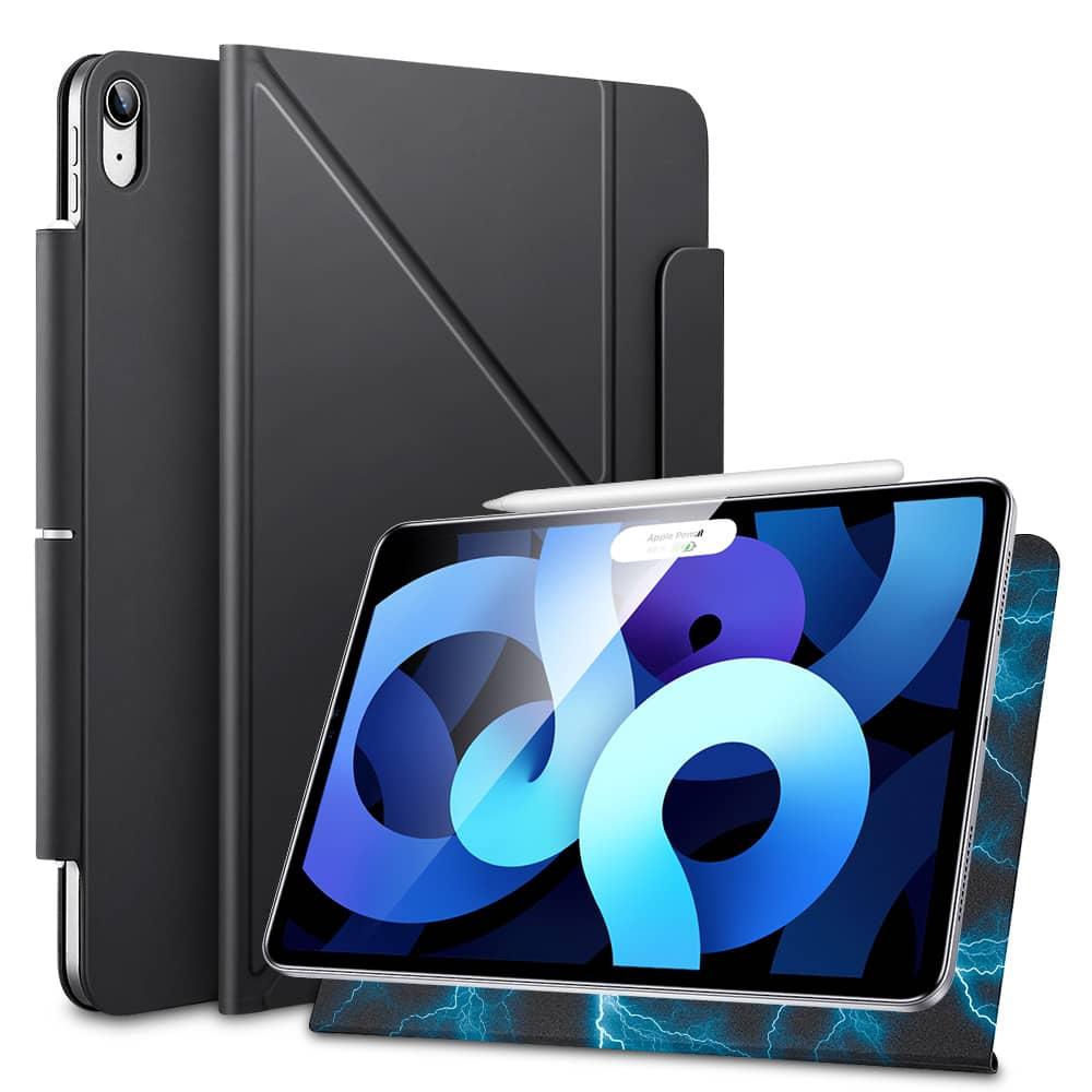 iPad Air 4 2020 Rebound Magnetic Origami Case2