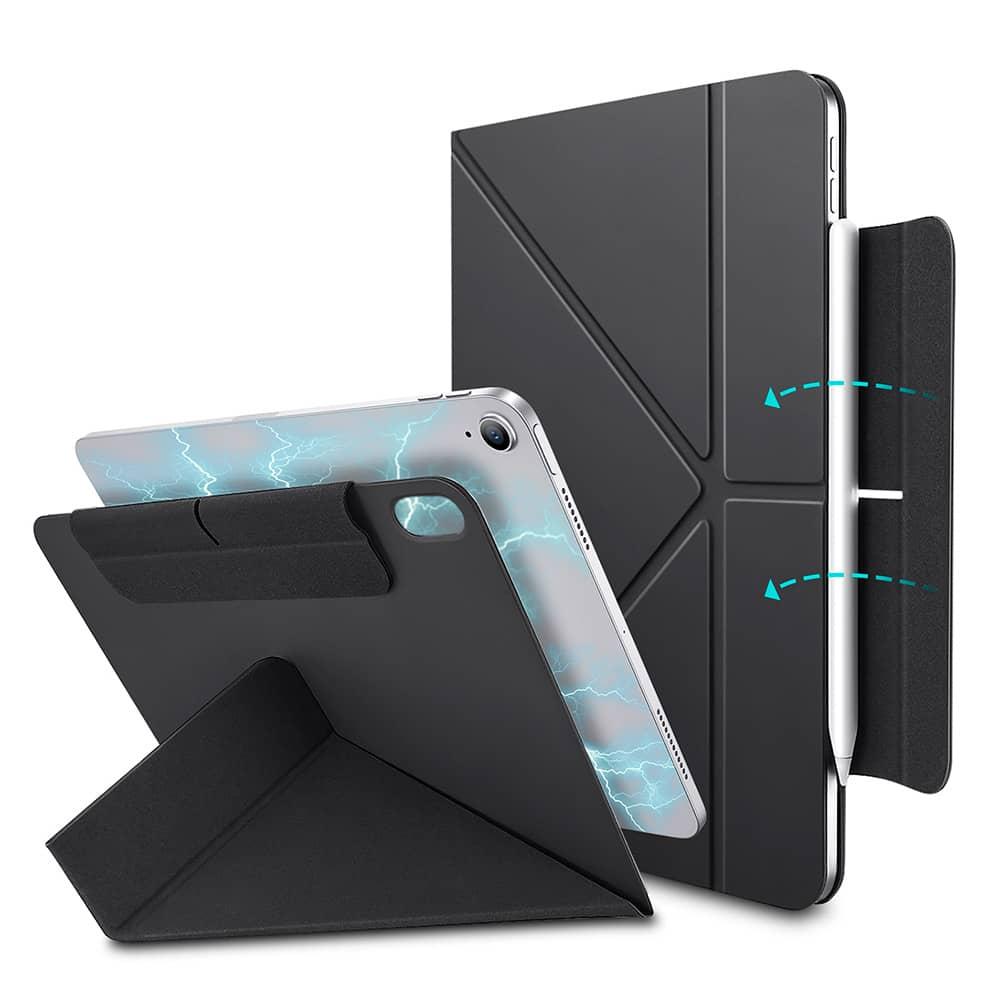 iPad Air 4 2020 Rebound Magnetic Origami Case4