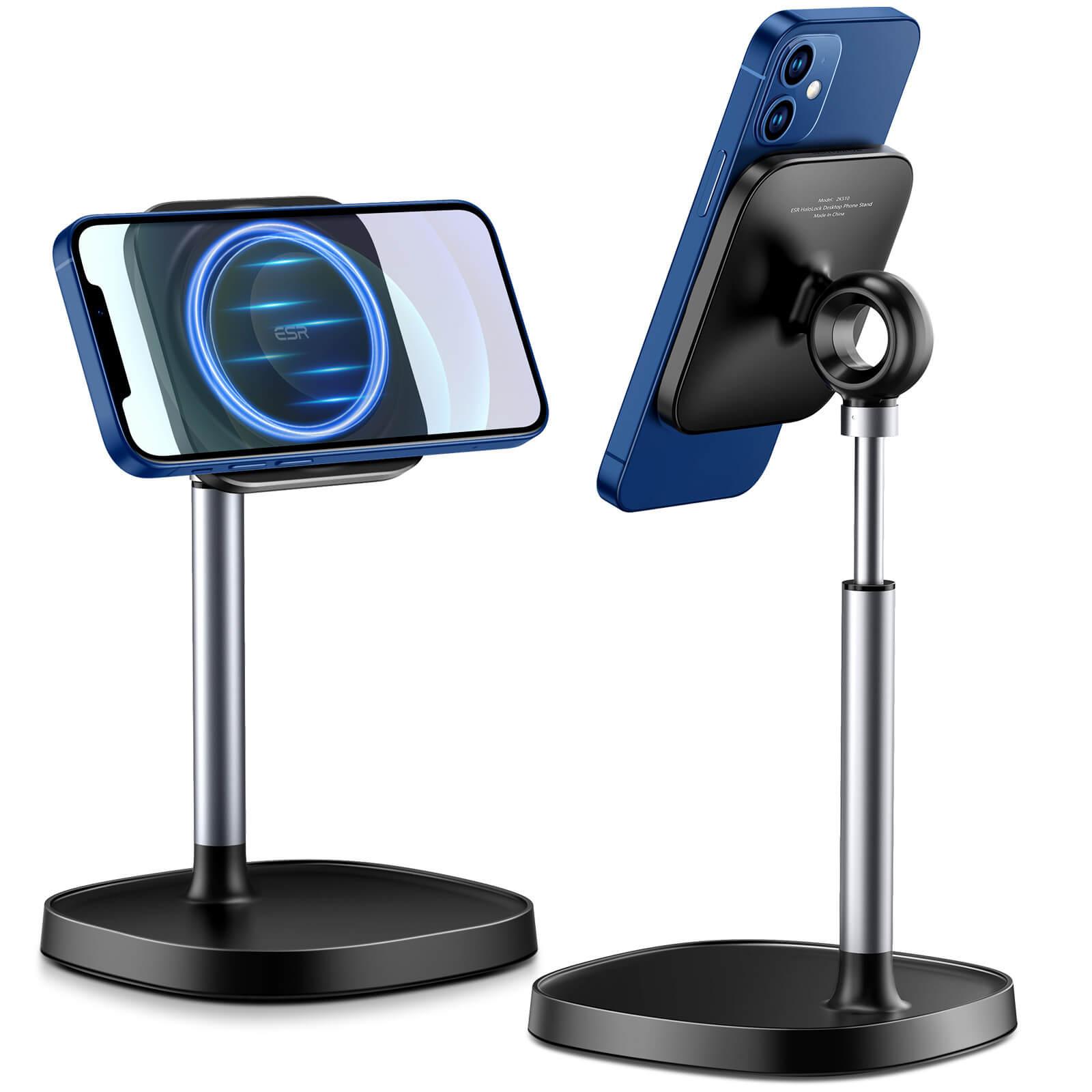 HaloLock Desktop Phone Stand 2 1