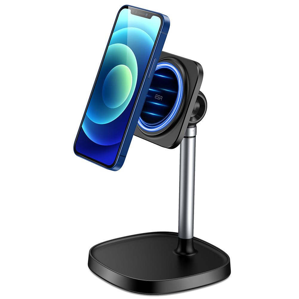 HaloLock Desktop Phone Stand